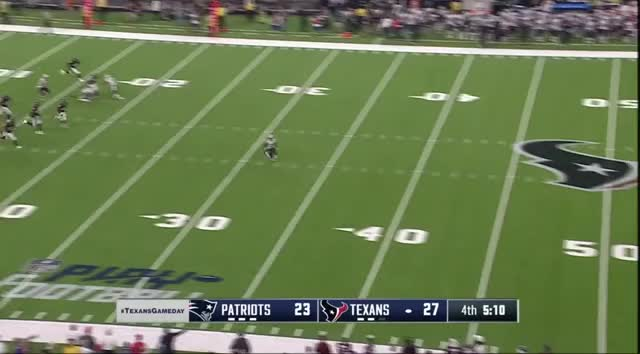 Watch and share 18 Cyrus Jones With Another Nice Return! GIFs on Gfycat
