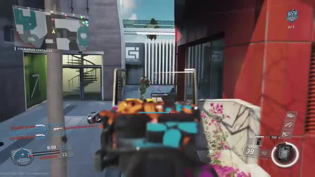 Watch this GIF by Gamer DVR (@xboxdvr) on Gfycat. Discover more CallofDutyInfiniteWarfare, prodarkblake, xbox, xbox dvr, xbox one GIFs on Gfycat