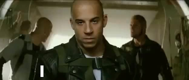 Watch and share Vin Diesel GIFs and Asoiaf GIFs on Gfycat