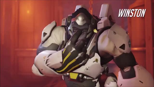 Watch and share Overwatch GIFs by overwatchpt on Gfycat
