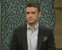 Watch Looking Around GIF on Gfycat. Discover more justin timberlake GIFs on Gfycat
