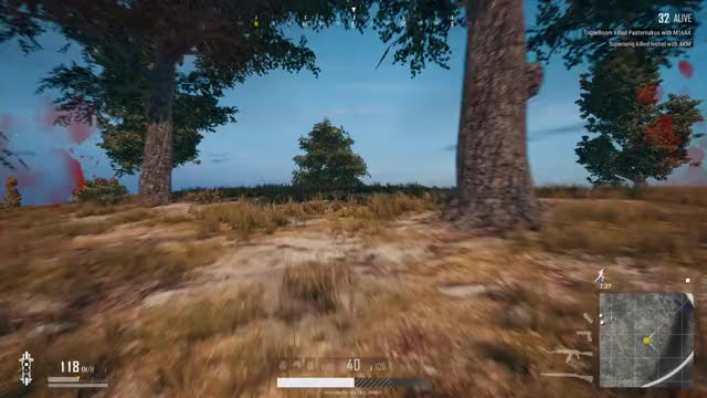 Watch and share Vlc-record-2018-03-05-20h56m00s-PLAYERUNKNOWN GIFs on Gfycat