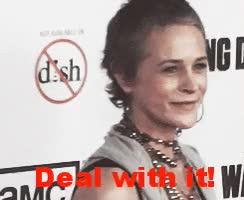 Watch the walking dead carol peletier gif GIF on Gfycat. Discover more melissa mcbride GIFs on Gfycat