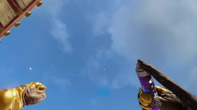 Watch Dark Matter Nunchuck Gameplay GIF on Gfycat. Discover more blackops3 GIFs on Gfycat