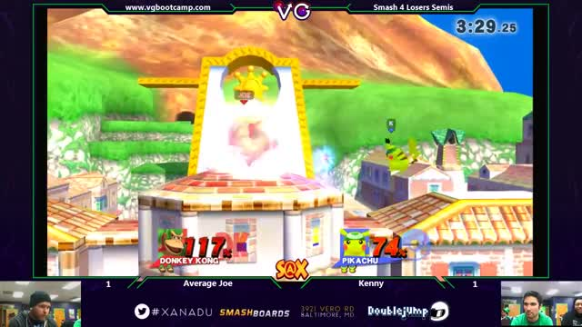 Watch and share Vg Boot Camp GIFs and Smash 4 GIFs by kenrawr1 on Gfycat
