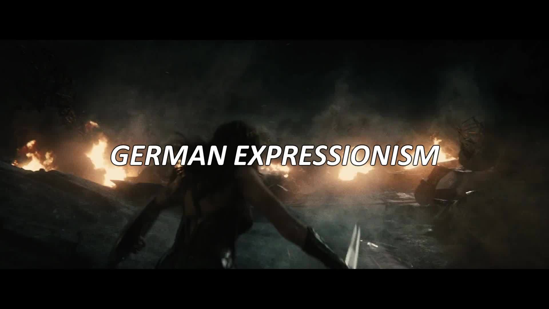 dc_cinematic, movies, German Expressionism GIFs