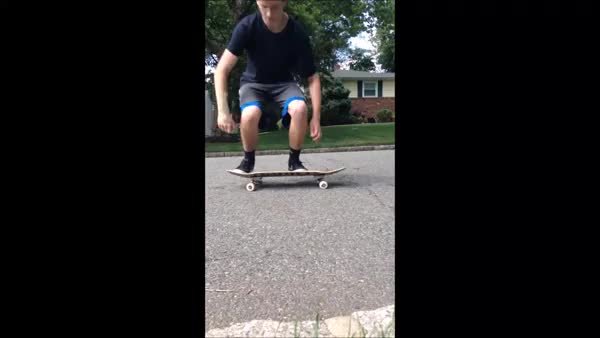 Watch and share Kickflip GIFs on Gfycat