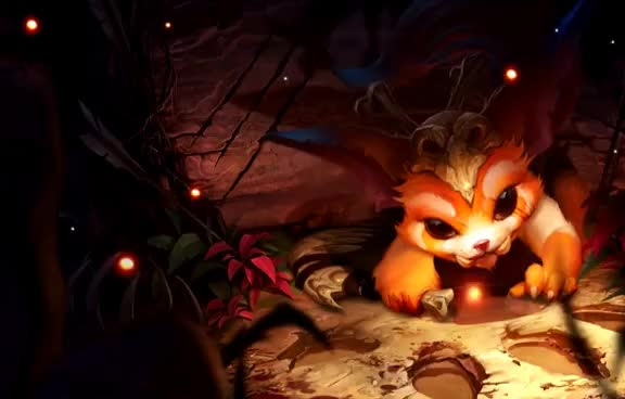 Watch and share Gnar - (Dreamscene HD) (wallpaper Animated) (Login Screen + Music) GIFs on Gfycat