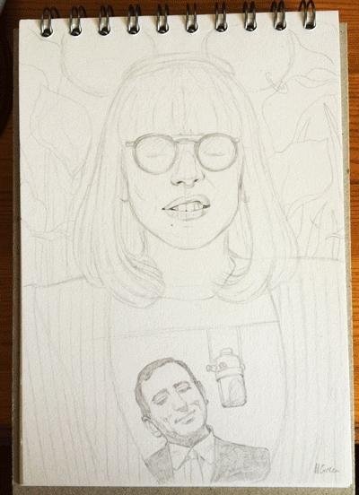 art, gif, illustration, lady gaga, jazz art pop punk GIFs