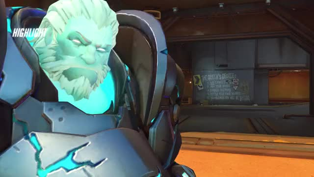 Watch predictable 18-07-15 21-52-45 GIF on Gfycat. Discover more highlight, overwatch GIFs on Gfycat