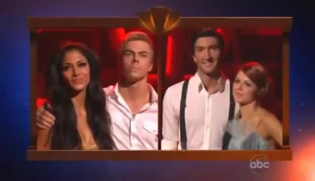 Watch nicole scherzinger DWTS GIF on Gfycat. Discover more dancing with the stars, dwts, nicole, nicole scherzinger GIFs on Gfycat