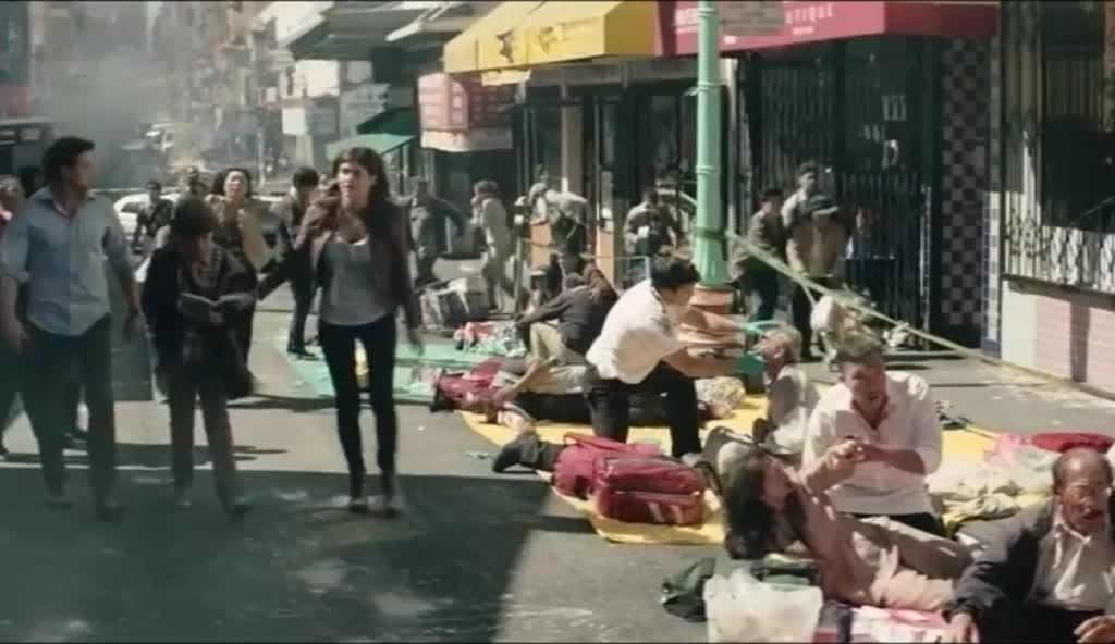 alexandra daddario, celebs, san andreas, Alexandra Daddario San Andreas GIFs