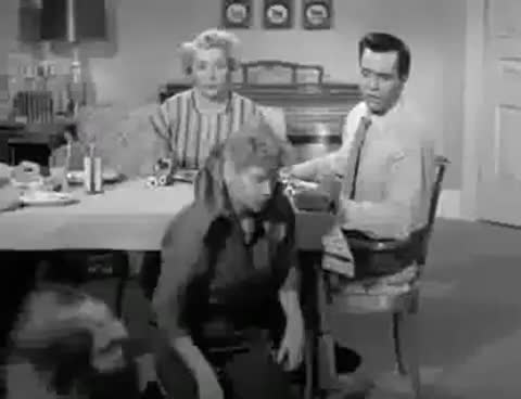 I Love Lucy S1e03 The Diet Gif Find Make Share Gfycat Gifs