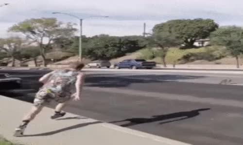Watch and share KITTY CAT CAR JUMP Vine Gif 1 GIFs on Gfycat