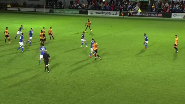 Watch and share HIGHLIGHTS| Newport County AFC Vs Macclesfield Town GIFs on Gfycat