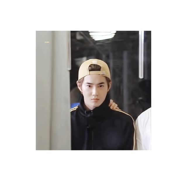 Watch and share Celebs GIFs and Suho GIFs on Gfycat
