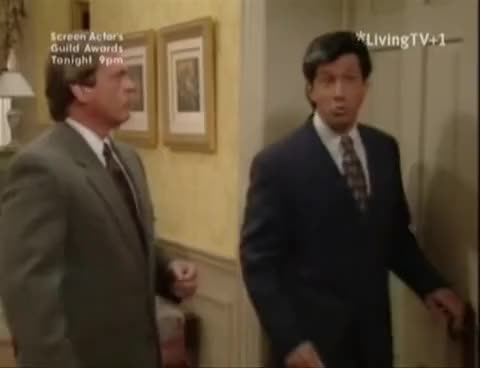 Watch this trending GIF on Gfycat. Discover more charles shaughnessy, fran drescher, fran fine, lol, maxwell sheffield, the nanny GIFs on Gfycat