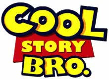 Watch this cool story bro GIF by The GIF Smith (@sannahparker) on Gfycat. Discover more cool story bro, toy story GIFs on Gfycat
