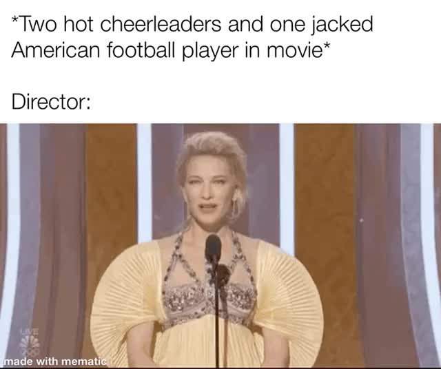 Watch and share Cate Blanchett GIFs and Celebs GIFs by addian4 on Gfycat