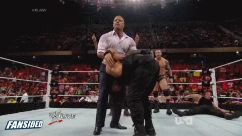 Watch and share Wwe Swag GIFs on Gfycat