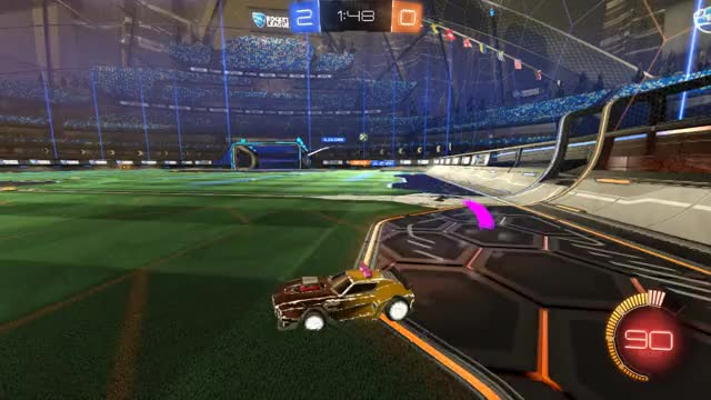 Watch Alley-oopizzle GIF by Take it from me (@carnivalis) on Gfycat. Discover more @rocketleague @carnivalis, Rocket League, rocketleague GIFs on Gfycat