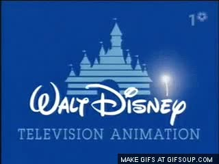 Watch and share 2 Disney Closing Logos GIFs on Gfycat