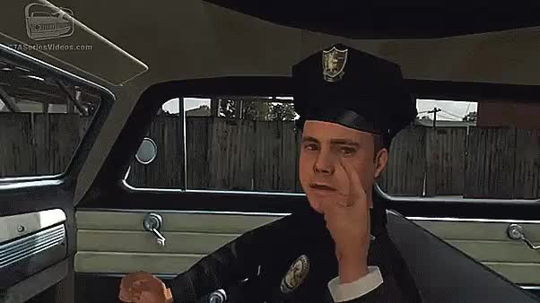 Watch and share So... LA Noire VR GIFs by doublenom on Gfycat