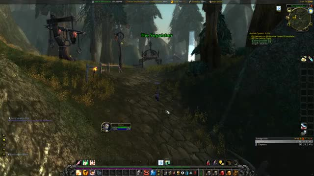 Watch and share World Of Warcraft - Classic 2020.02.08 - 17.21.32.02.DVR GIFs by derenecko on Gfycat