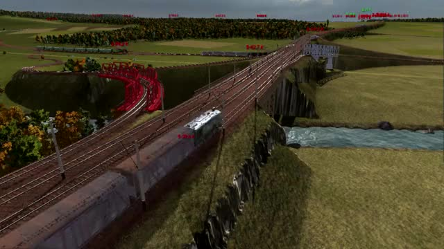 Watch and share Train Fever GIFs by rullezzzz on Gfycat