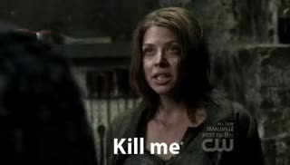 Watch and share Kill Me GIFs on Gfycat