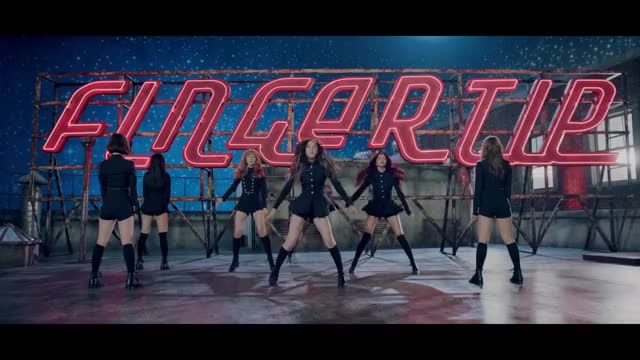Watch 여자친구 GFRIEND - FINGERTIP M/V GIF on Gfycat. Discover more gfriend, 소원, 여자친구 GIFs on Gfycat