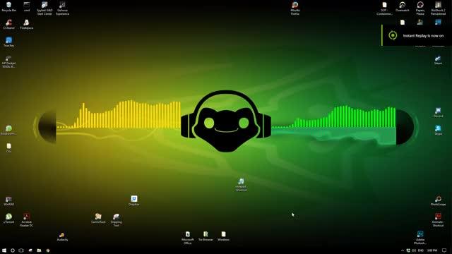 Watch and share Windows 10 GIFs and Glitch GIFs by secretbuffalo84 on Gfycat