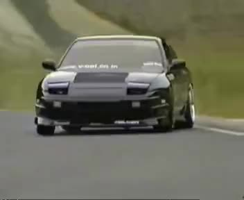 Watch and share Nissan240sx GIFs and 240sx GIFs on Gfycat