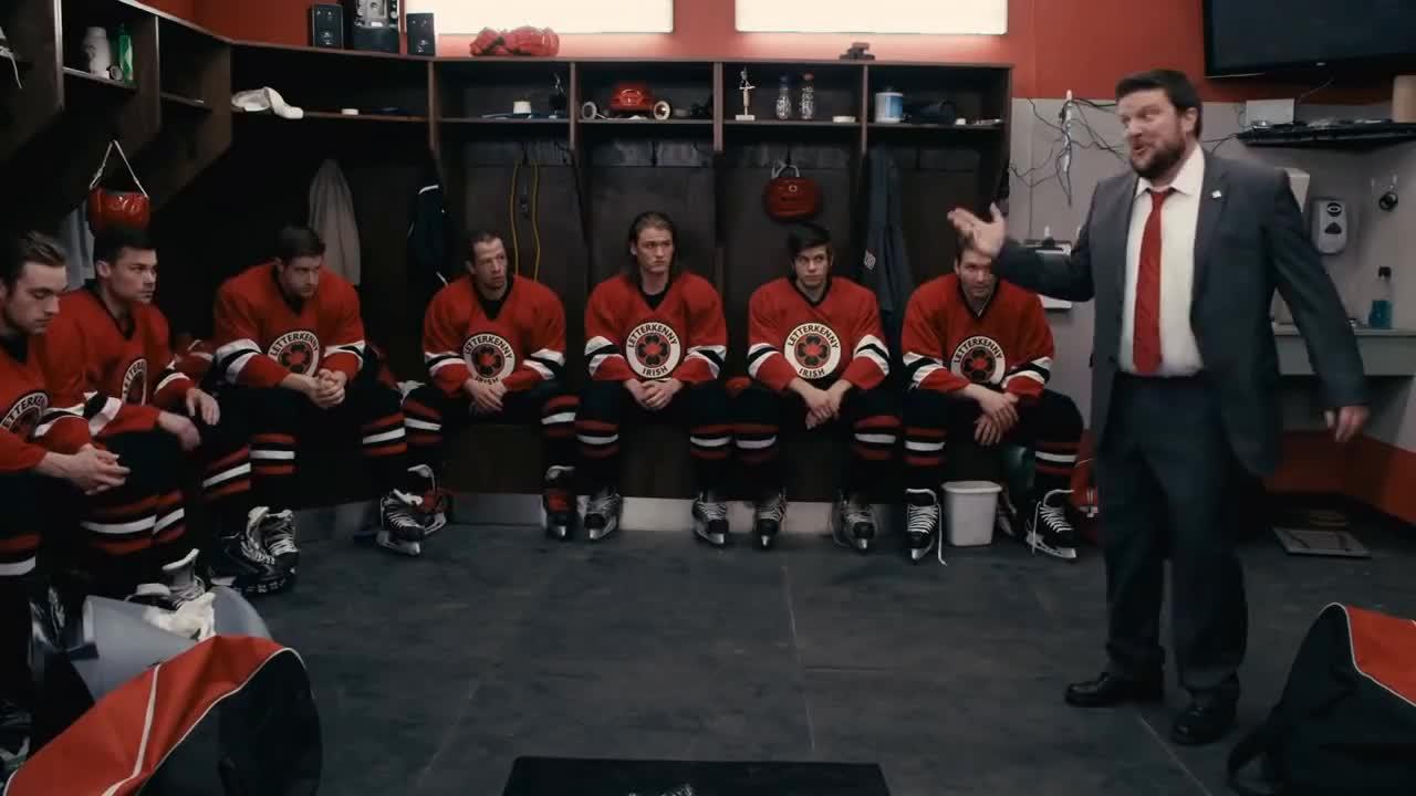 Letterkenny, coach, embarrassing, hockey, rant, Letterkenny - Selfish Hockey Rant GIFs