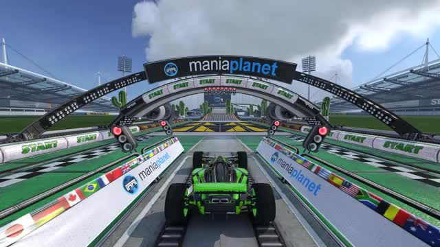 Watch and share Trackmania GIFs and Cut GIFs by Ben  on Gfycat