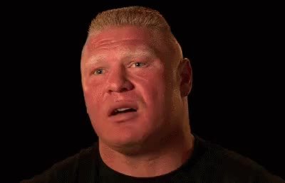 Watch and share Brock Lesnar GIFs on Gfycat