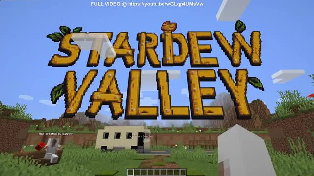 Watch and share Stardew Valley GIFs and Minecraft GIFs by ban on Gfycat