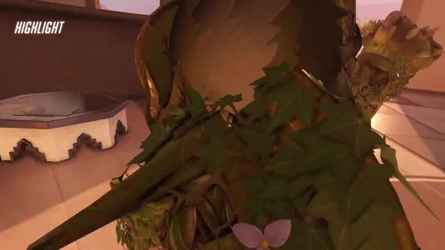 Watch anglesandhealing 18-10-20 02-54-44 GIF on Gfycat. Discover more highlight, overwatch GIFs on Gfycat