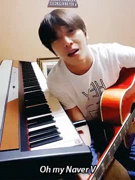 Watch and share Jung Yonghwa GIFs and My Stuff GIFs on Gfycat