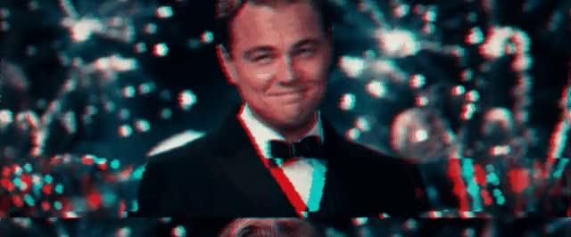 Watch and share Leonardo Dicaprio GIFs and Celebs GIFs on Gfycat