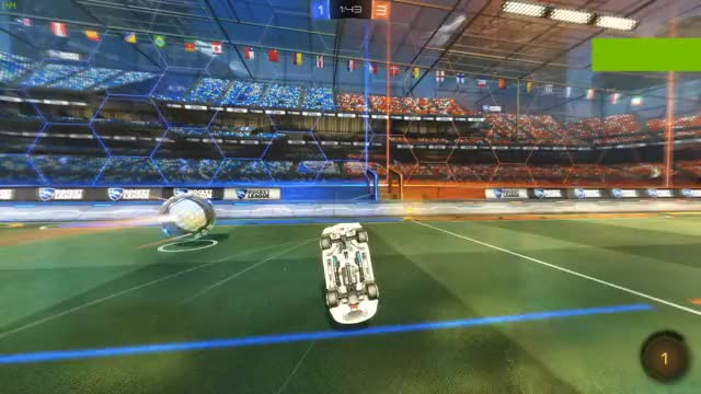 Watch and share Rocket League GIFs and Jager 916 Rs GIFs on Gfycat