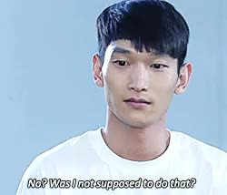 Watch and share The Producers GIFs and Choi Kwon GIFs on Gfycat