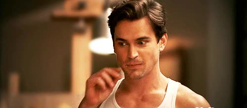Watch neal caffrey GIF on Gfycat. Discover more matt bomer GIFs on Gfycat