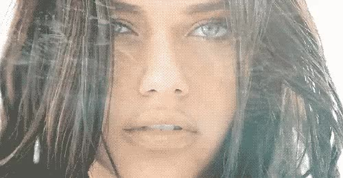 Watch adriana lima GIF on Gfycat. Discover more related GIFs on Gfycat
