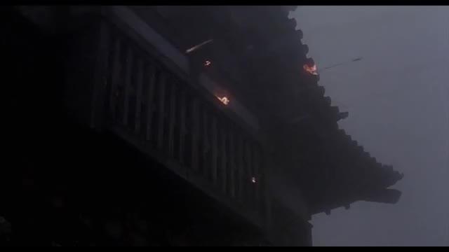 Watch and share Akira Kurosawa GIFs and Ran GIFs on Gfycat