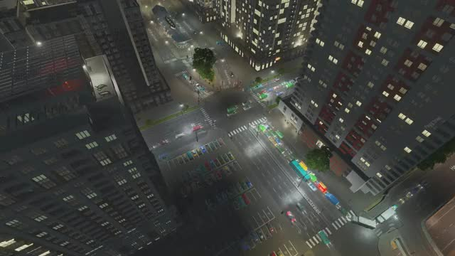 Watch Cities Skylines Traffic GIF by @venomtail on Gfycat. Discover more cities skylines, pc, traffic GIFs on Gfycat