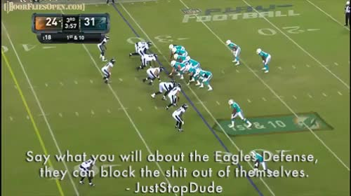 Watch and share Philadelphia Eagles GIFs and Door Flies Open GIFs by Unsurprised on Gfycat