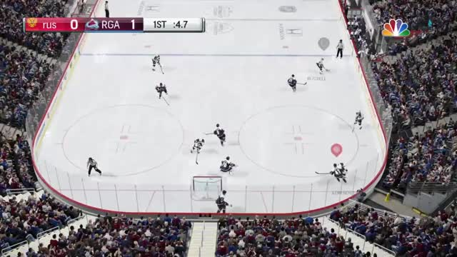 Watch NHL GIF on Gfycat. Discover more related GIFs on Gfycat