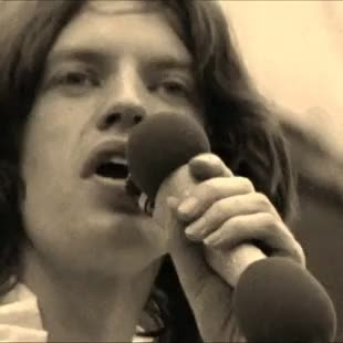 Watch and share The Rolling Stones GIFs and Mick Jagger GIFs on Gfycat