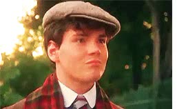 Watch and share Jonathan Crombie GIFs and Gilbert Blythe GIFs on Gfycat